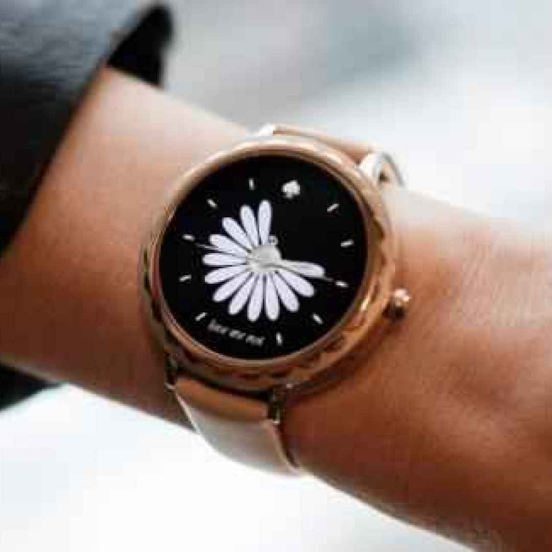 fossil  smartwatch  ces