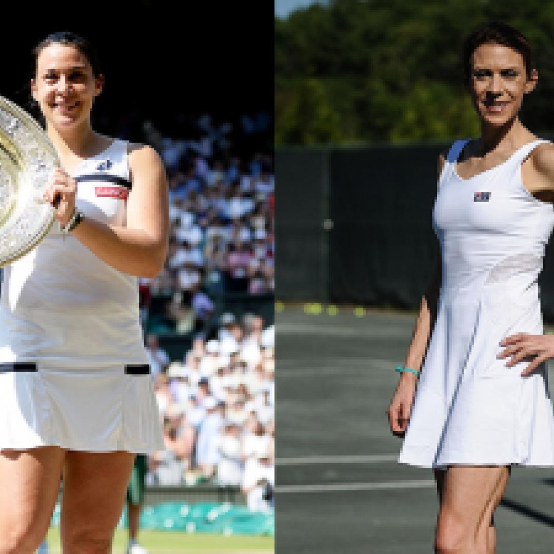marion bartoli  wta  tennis