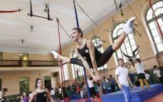 Torino: torino  flic  circo