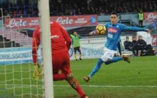 Calciomercato: napoli  callejon  record
