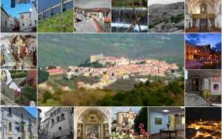 viaggi  moliterno  basilicata  borgo