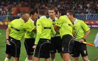Serie A: errori arbitrali  serie a  classifica