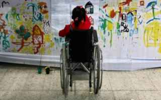 Politica: pd  disabili