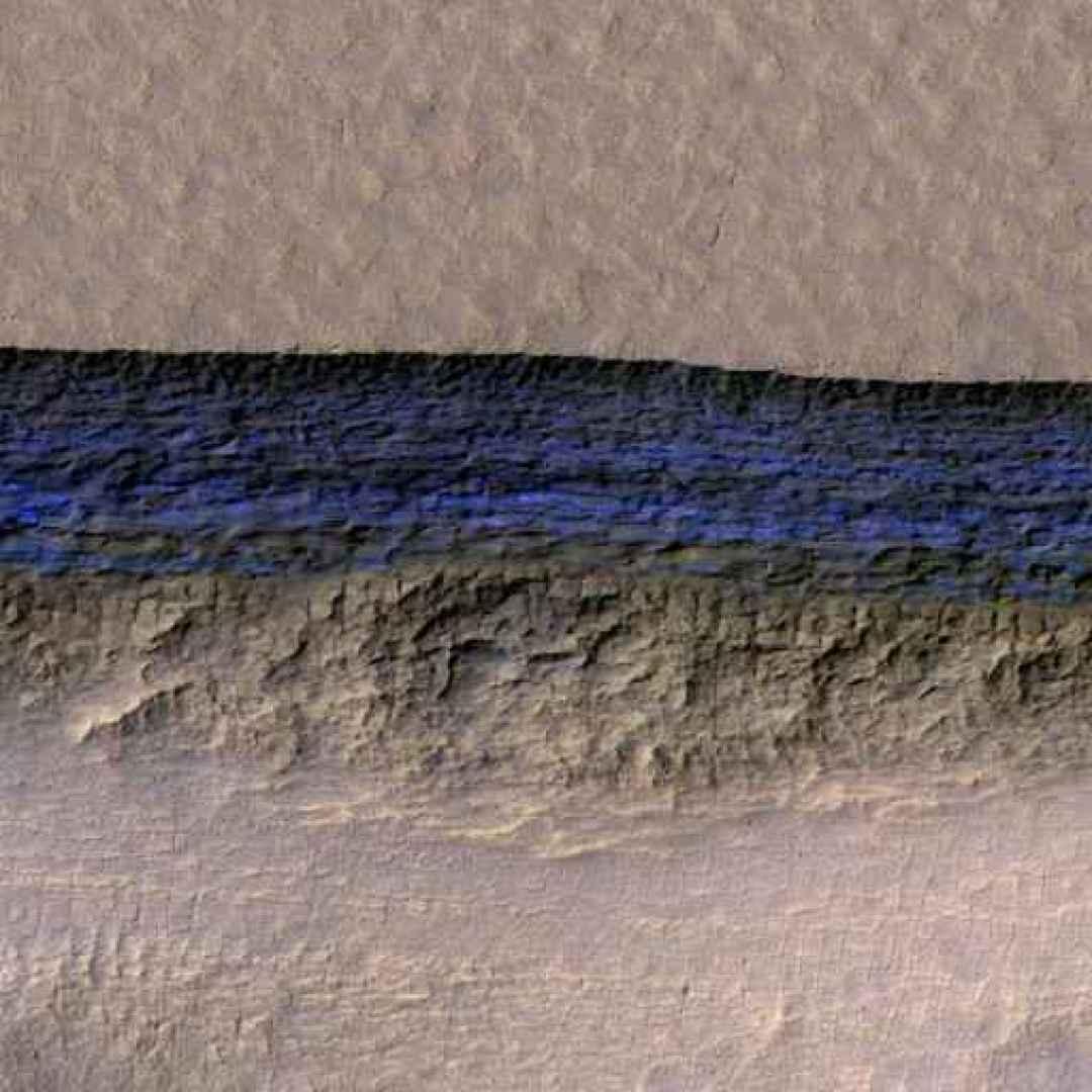 marte  nasa  mars reconnaissance orbiter