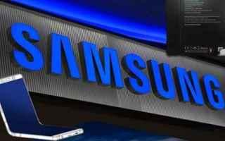 Cellulari: samsung  smartphone  galaxy x  galaxy s9