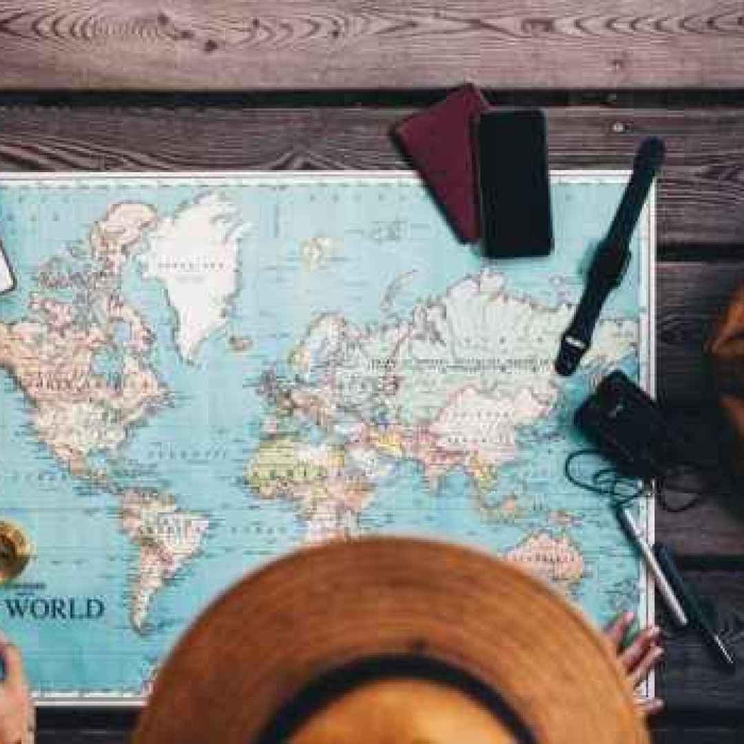 viaggi  classifica  new york times