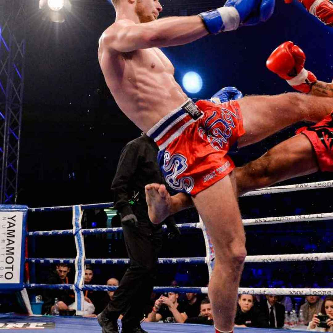 thai boxe  torino  appuntamenti  sport