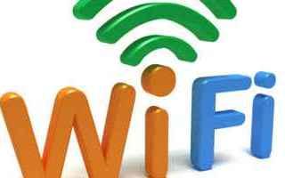 Hardware: sicurezza wireless wifi rete adsl fibra