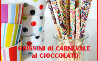 Ricette: ricetta  dolce  carnevale