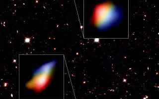 alma  galassie