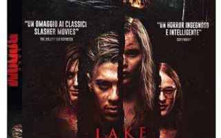 Cinema: lake boom film horror storia vera  dvd
