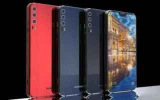 Cellulari: huawei  rumors  smartphone