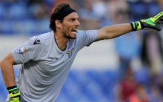 Serie A: federico marchetti  juventus