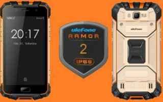Cellulari: ulefone  smartphone  rugged