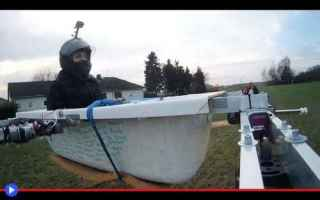 Tecnologie: tecnologia  invenzioni  droni  strano