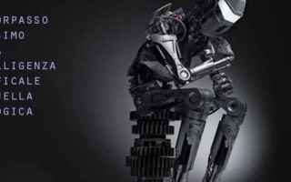Programmazione: robot ai jürgen schmidhuber