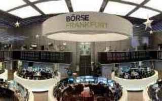Borsa e Finanza: finanza  azioni  investimenti