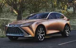 Automobili: auto  suv  lexus  toyota