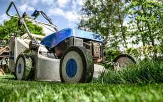 Lavoro: mestiere  giardiniere