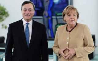 Borsa e Finanza: cambio euro dollaro americano
