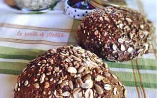 Ricette: cucina  lievitati  glutenfree