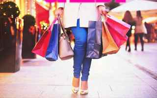 Soldi: shopping saldi fashion style risparmio