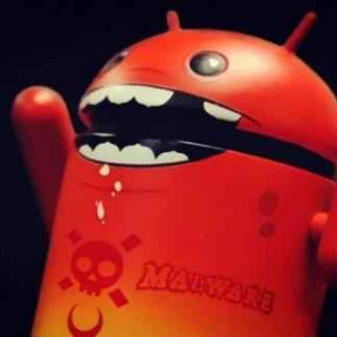 virus  spyware  android