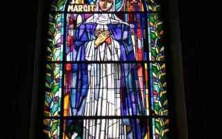 Religione: monache domenicane  margherita