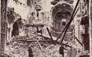 Storia: ii guerra mondiale garfagnana monument