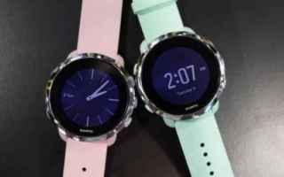 Gadget: smartwatch  ces 2018