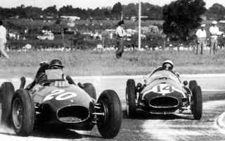 Formula 1: 60 anni fa in Argentina il Gran Premio di Formula 1 con meno iscritti: solo nove macchine