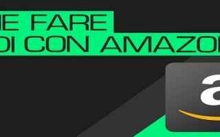 Amazon: guadagni  amazon  sicuro