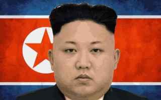 corea del nord  olimpiadi invernali corea del sud  tregua olimpica