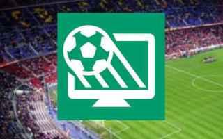 Sport: calcio sport diretta android campionato