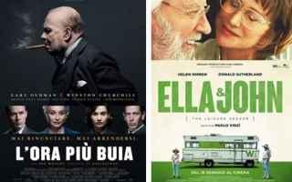 Cinema: Tutti i film in lingua originale nei cinema di Milano questo weekend