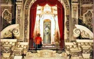 calafato  chiesa di montevergine