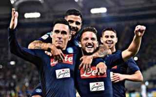 Serie A: #napoli   serie a   record