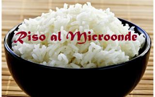 Alimentazione: forno a microonde  pericolosità  salute