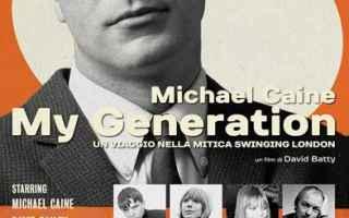 my generation film michael caine