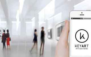 Cultura: arte musei iphone android
