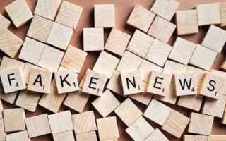 Sicurezza: fake news  polizia postale