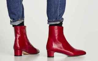 zara  scarpe  shopping  moda