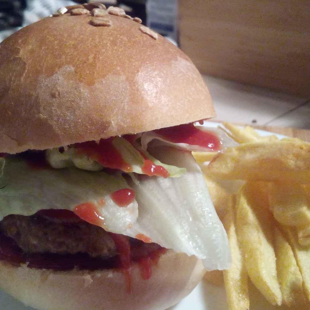 ricetta  cucina  fastfood