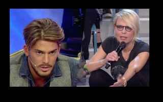 Gossip: Uomini e Donne, Paolo Crivellin cacciato dalla trasmissione