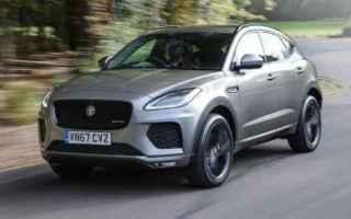 Automobili: suv  jaguar