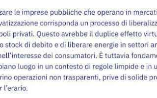 Roma: atac  referendum  trasporto pubblico