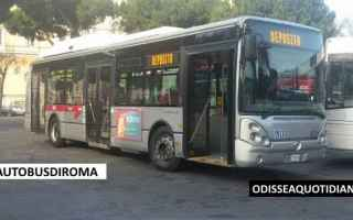 Roma: atac  roma  concordato  fallimento