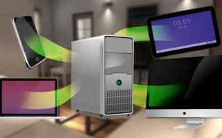 Computer: mediaserver