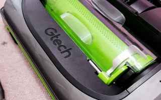 Gadget: myairram  sopping  gtech  airram