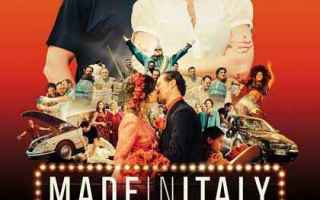Cinema: made in italy  cinema  ligabue  foto